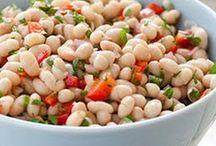 salads / by Rachel Baker