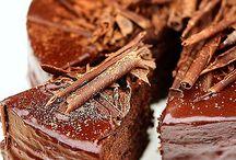 velvet cakes