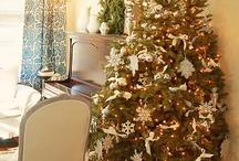 Celebrate. / Holiday Decor Pretties. / by Kate Sawyer