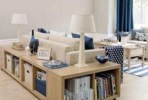 Diseño Interior // Diseño de muebles / Diseño Interior // Diseño de muebles y objetos q faciliten la optima utilización de los espacios a habitar