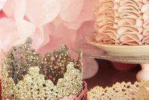 Royal Birthday / by Corina Kropp