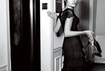 Beau Brummelly~ Little Black Dress