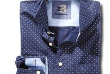 Printed Shirts / by z3 Relaxed Luxury Clothing