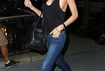 Miranda Kerr Style Steal