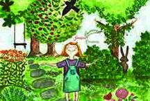 Grădina-pădure a Mirabelei