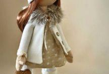 muñeca RR