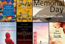 Reading List / by Kelley Day-Rath