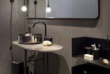 Baños / Cuartos de baño, aseos, spa...