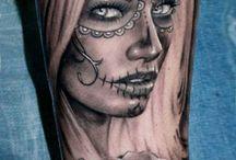 Tetovací Umělci