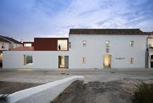 Spanish Buildings / Nice buildings from Spain