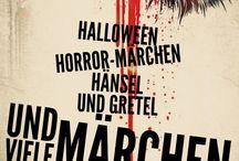 Halloween 2016 / Grimms Märchen