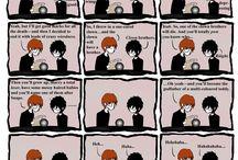 Random Comics