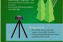 Outdoor photography tips / Photographing outdoors / by Lynn Pierce