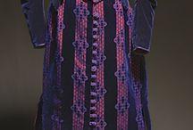 Robe 1890's