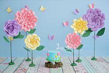 Cake Smash - Luciana Thomaz Fotografia / Session One Years.  Baby Girl an Baby Biy.   Session Smash The Cake.   First Birthday Cake Smash Session www.lucianathomaz.com/blog