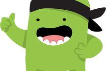 ClassDojo Monster Images