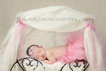 Newborn Photo Session / by Leah Schuch