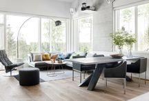 Livingroom moods