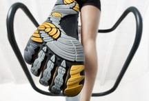 5 finger shoes