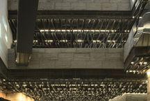 architecture / by Deniz Secilmis