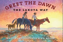 South Dakota / Native American books