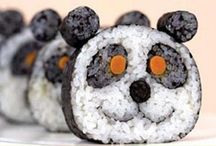 Too Cute to Eat, Too Lazy to make! ^_^ / by Jesilyn Morrison
