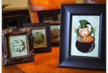 Holidays - St Patrick's Day / by Emma Clarke