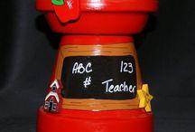Classroom/Teacher Fun Gifts