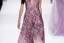 Badgley Mischka Spring 2015 Ready-to-Wear - Collection