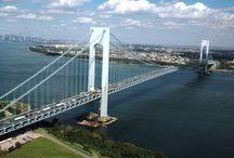 bridges I've crossed