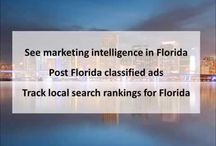 Florida (FL) Proxies - Proxy Key / Florida (FL) Proxies www.proxykey.com/fl-proxies +1 (347) 687-7699. Florida is a state in the southeastern region of the United States, bordered to the west by the Gulf of Mexico, to the north by Alabama and Georgia, to the east by the Atlantic Ocean, and to the south by the Straits of Florida.