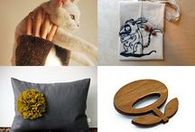 Featured on Etsy
