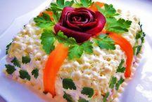 Salada antipasto