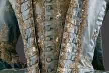 Divine Costumes