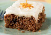 Cakes/Cookies/Desserts/Pies / Sweet Yummies / by Karen Monk-Moeckel