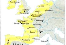Atlantic Megalithic / European Neolithic