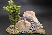 Sandstone Terrain Set Final / Final Product https://www.flickr.com/photos/142435544@N06/albums/72157672010384950