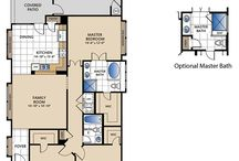 Craftsman Floor Plan Collection / Pacesetter Homes, Craftsman Collection, can be found in many locations in and around the Austin, TX area. Call to find out where we can build your Craftsman Home! 512.640.2563