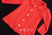 swetry,bluzeczki