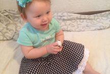 Nina Glyba /  Born 11.08.2014