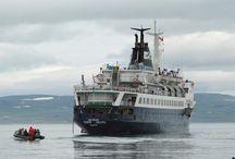 Морские происшествия / Морские коллизии, происшествия на флоте, катастрофы