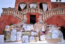 Cosmetica Naturale / Cosmetica prodotta con le più antiche tradizioni della Masseria Spina