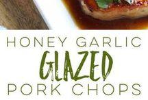 Pork Chops (boneless)
