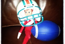Gus, the Elf on the Shelf / by Katie Snyder