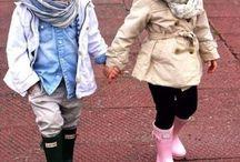 moda copiii