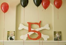 Third bday? / by Lindsey Stehle