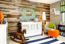 Rustic Touches