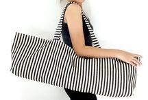 (Yoga)bags