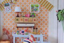Playrooms / by Jennifer Tomase