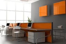 Office Design Project  / by Debbie Cordischi